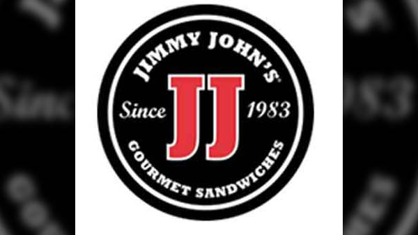 Sandwich shop Jimmy John's is working to settle a class-action lawsuit over claims their sandwiches that should include alfalfa sprouts have not. (Source: Jimmy John's)