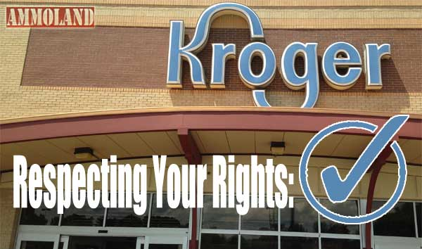 Moms Demand Action Ups Shame Campaign Over Kroger's Refusal To Ban Guns  Read more: http://www.ammoland.com/2014/09/moms-demand-action-ups-shame-campaign-over-krogers-refusal-to-ban-guns/#ixzz3D1R9LcST  Under Creative Commons License: Attribution  Follow us: @Ammoland on Twitter   Ammoland on Facebook