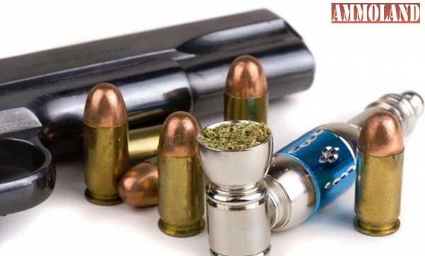 Marijuana and Guns