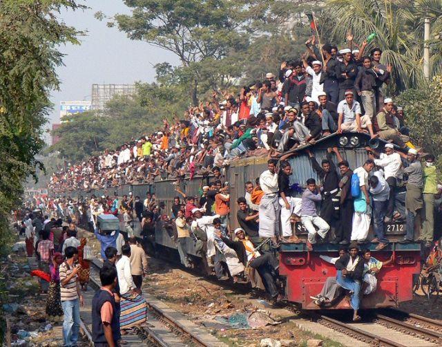 Mexicans run train on ebony girl 6