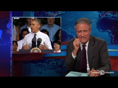 VERY FUNNY VIDEO! JOHN STEWART BUSTING ON DEMOCRAT CONGRESSIONAL CANDIDATES