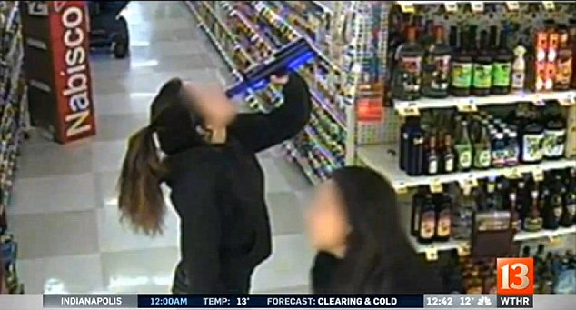 25BFB97B00000578-0-Chugging_along_Five_teenagers_were_caught_on_camera_causing_chao-a-18_1424134785552
