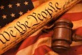 Judge Bans Constitution From Courtroom! Really, You Can't Make This Stuff Up!