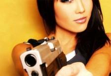 Armed-Women-Gun-Barrel-225x153
