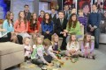 Reality TV Star, Josh Duggar, Exposed As Child Molesting Past Surfaces, Family Covers Up Activity