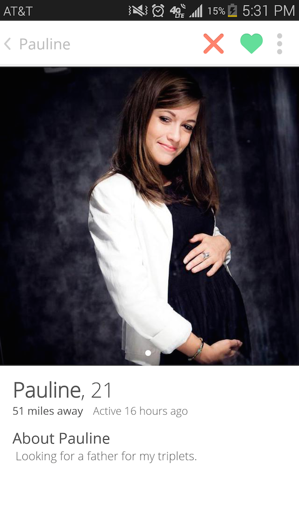TINDER: The Social Site Where Self-Esteem Goes To Die