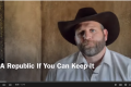 VIDEO: A Real Time Civics Lesson From The Bundy Ranch: A Republic If You Can Keep It
