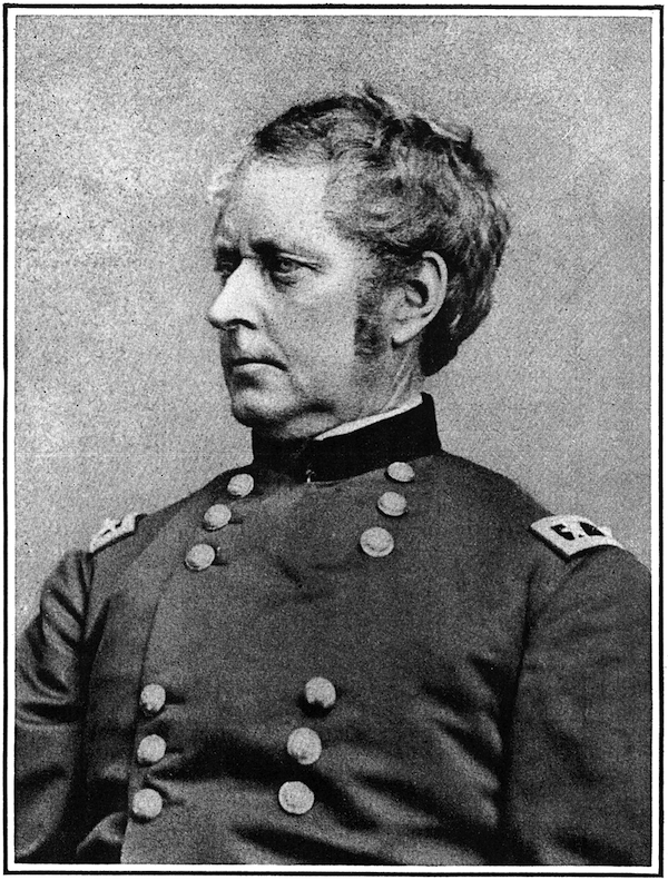 21. This kind looking gentleman is General Hooker. A commander during the American Civil War, he is famously known for keeping a bevy of girls that would follow him and his troops around to keep them…..satisfied. Because of this, we now use his last name as slang for a prostitute.