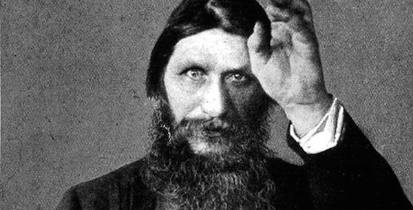 2. This friendly looking fellow right here is non other than the famous Russian mystic Rasputin. His name is legendary for cheating death not once, not twice, but three times! In 1916, Rasputin had three distinct attempts to take his life in quick succession. Assassins first poisoned him, then shot him, and finally stabbed him. Yet somehow old Rasputin was still alive and kicking. The assassins finally did finish the job however by wrapping him in a blanket and tossing him in a river.
