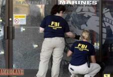 FBI-Inspects-Chattanooga-Recruiting-Center-Note-Gun-Free-Zone-Sticker-225x154