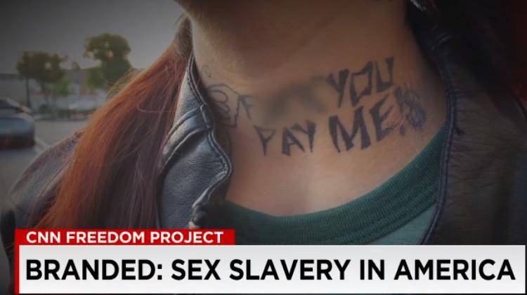 ... brand mark from pimp in sex slavery ring – Three Percenter Nation: threepercenternation.com/2015/09/video-17yo-girl-receives-tattoo...