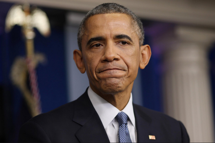 Whistleblower Exposes ENORMOUS Obama Cover-up, This Changes Everything