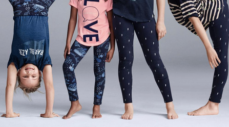 Is This GAP Advertisement 'Racist?' You Be The Judge...