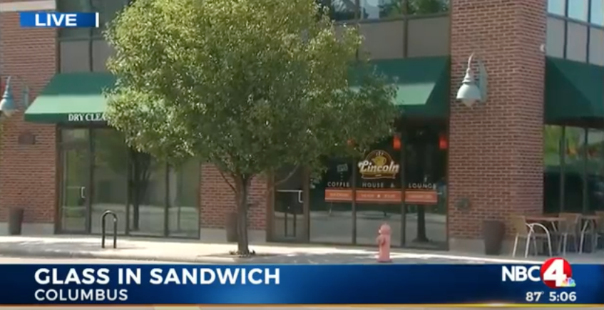 DEVASTATING News For Cafe That Put Glass In Cop's Sandwich - Can They Recover?