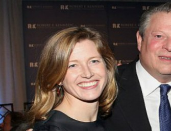 The SHOCKING Reason Al Gore's Daughter Was Arrested