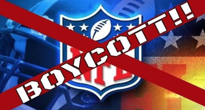 Americans Have Spoken, #BoycottNFL Is Rocking The NFL World