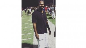 10.14.2016 football coach gunned down in front of players