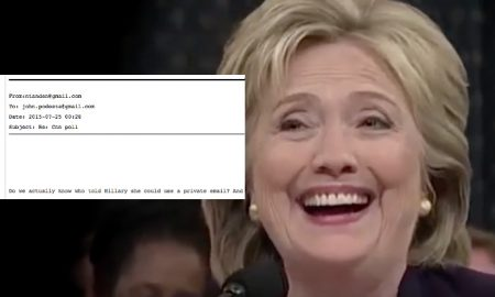 Latest WikiLeaks Reveals DISASTER Within Hillary Campaign, 'F***NG INSANE!'