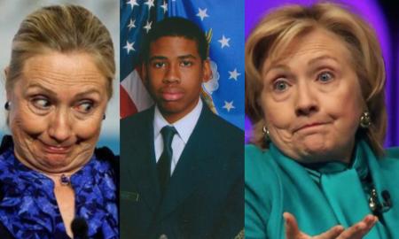 WikiLeaks Reveals Hillary Campaign's Disturbing, Racist Celebration Of Black Teen Death