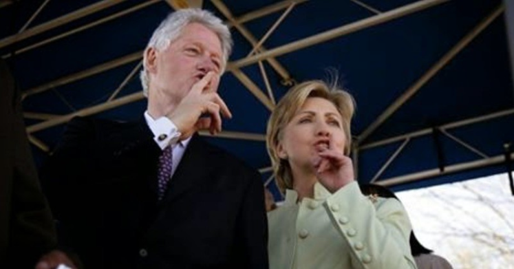 BUSTED: Hillary Had SECRET, DISTURBING Uses For Her Private Email Server