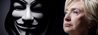 [VIDEO] ELECTION 2016 PREDICTION: Was ANONYMOUS Right After All?