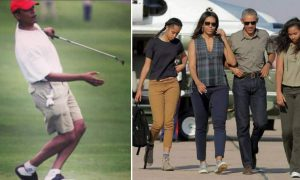 The STAGGERING Amount Of Money The Obamas Have Spent On Vacations