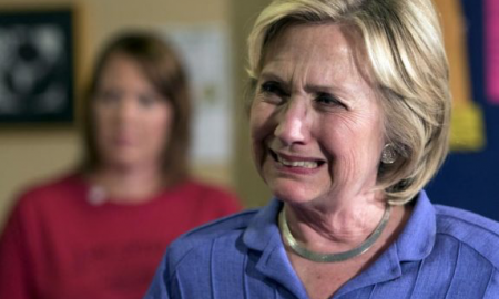 BREAKING: Michigan Court Of Appeals Just CRUSHED Hillary Clinton