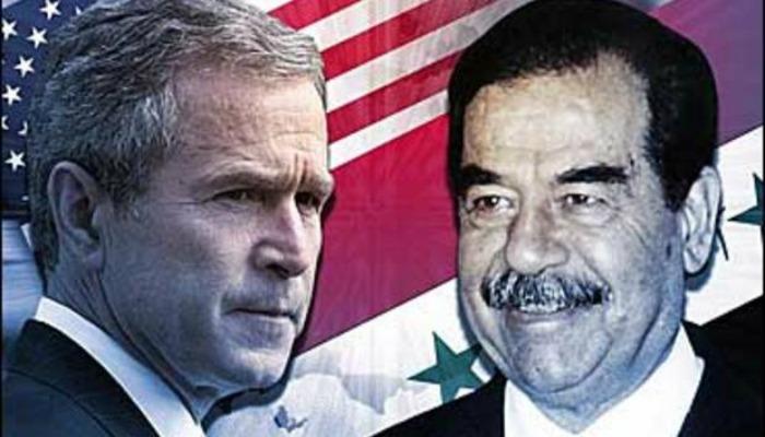 an analysis of the war history of iraqi leader saddam hussein Saddam hussein's destructive legacy the late iraqi dictator saddam hussein such analysis, gallups says the first gulf war is the progenitor.