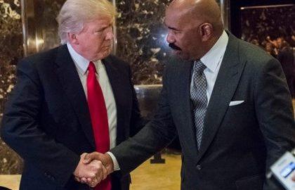 Donald-Trump-Steve-Harvey-Trump-Tower-Jan-13-2017-AP-420x315[1]