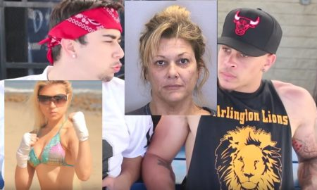 Teen Daughter Catches Mom In Threesome With Her Friends And Pulls A Fast Move