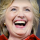 HillaryLaughing