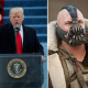 Did Trump PLAGIARIZE Bane During Inaugural Address? The Internet Is Going Completely Crazy