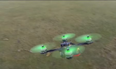 dronesound