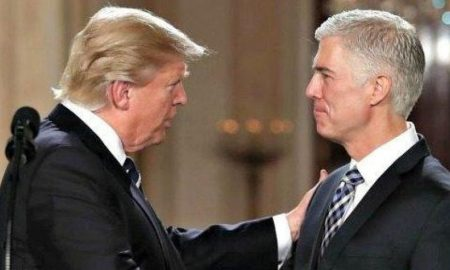 694940094001_5316365115001_Gorsuch--disheartened--by-Trump-s-comments-on-judges[1]