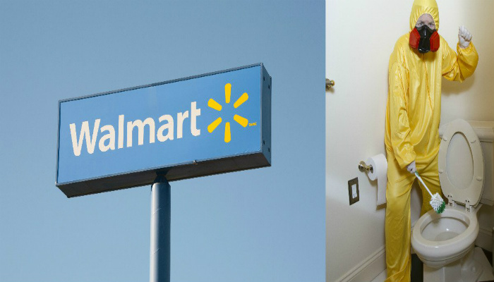 Funny professor sues walmart over fishing license with a for Fishing license walmart