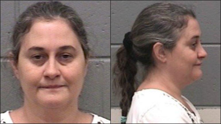 shock collar sexual abuse daughter