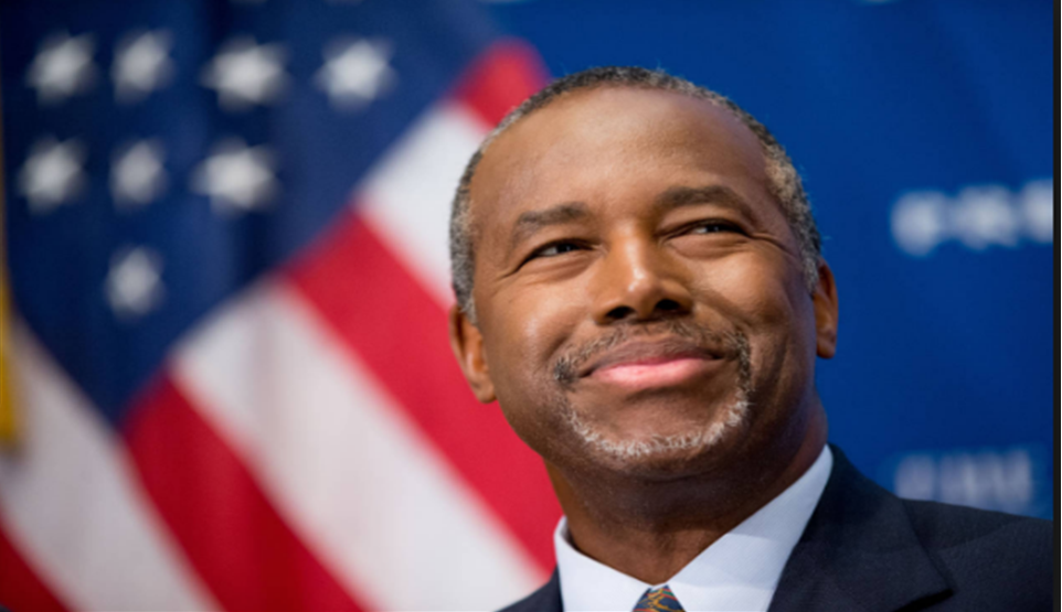 """Ben Carson Makes Major Announcement That Floors Nation: """"We're Going To…"""""""