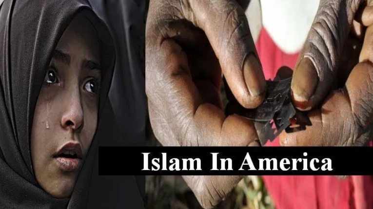 the injustice of female genital mutilation It's happening right now in the united states and in countries around the world in 2018, millions of girls will be forced to undergo female genital mutilation (fgm).