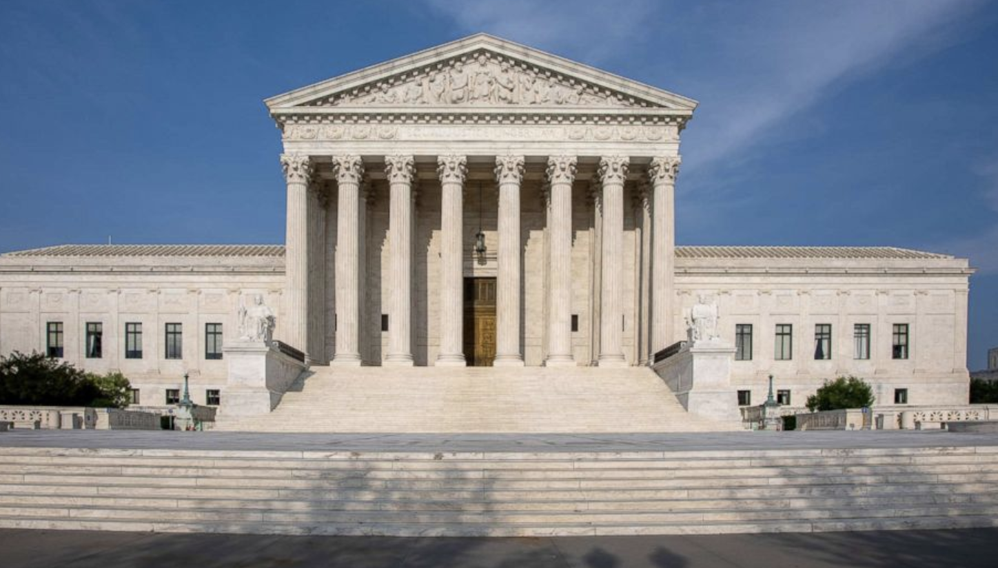 Supreme Court Hits Home Run With Unanimous Ruling That ...