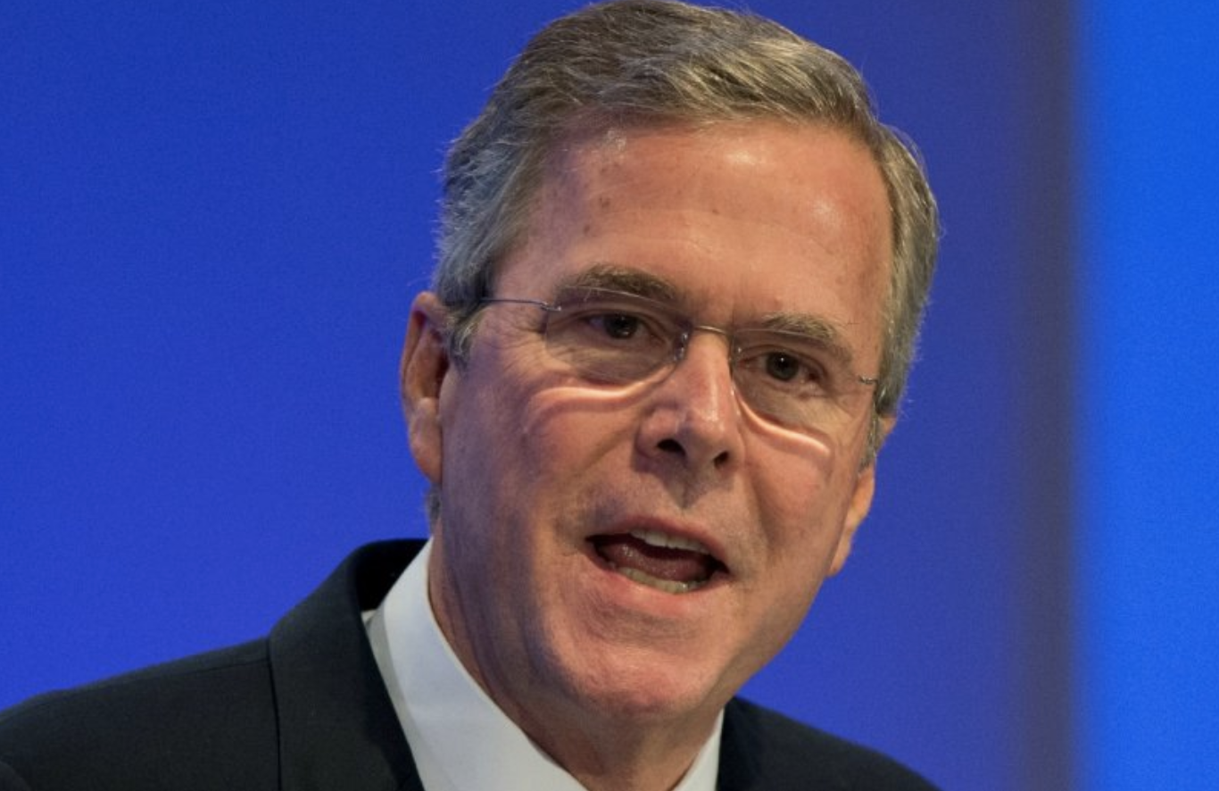 Jeb Bush Praises Trump for What He Did Following Bush Sr.'s Death: He Seriously 'Couldn't Have Been Nicer'