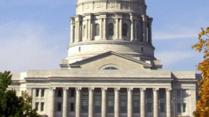 Missouri Capitol.(AFP Photo / Orlin Wagner)