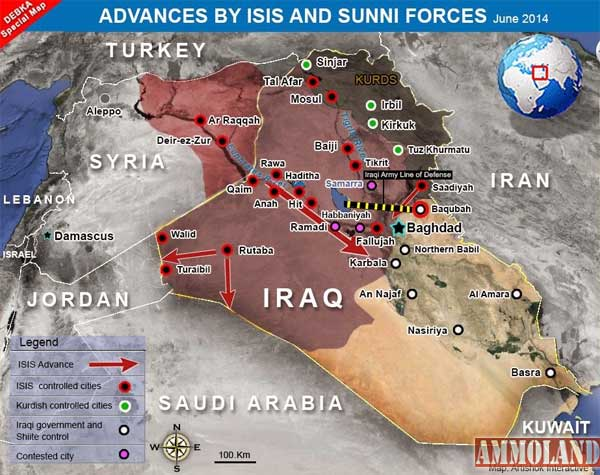 Advances-by-ISIS