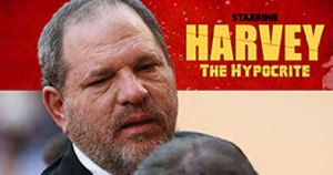 Harvey Weinstein Renounces Earlier Renunciation of Violent Films?