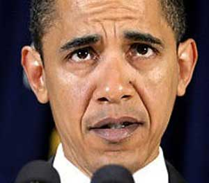 """It took Obama eight days and three tries to actually say he wanted to """"destroy"""" ISIS."""