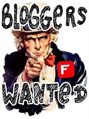 bloggers-wanted