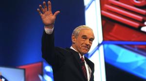 U.S. Rep. Ron Paul (Reuters / Laura Segall)