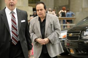 John Minerva will serve up to three years in prison for his role as a ringleader in the scam.