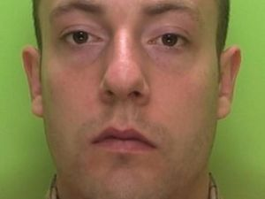 Scott Humphrey became enraged that pal Richard Rovetto poked his girlfriend on Facebook. (Photo: NOTTINGHAMSHIRE POLICE)