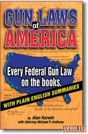 Gun-Laws-Of-America