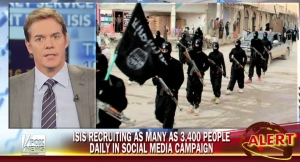 ISIS Campaign